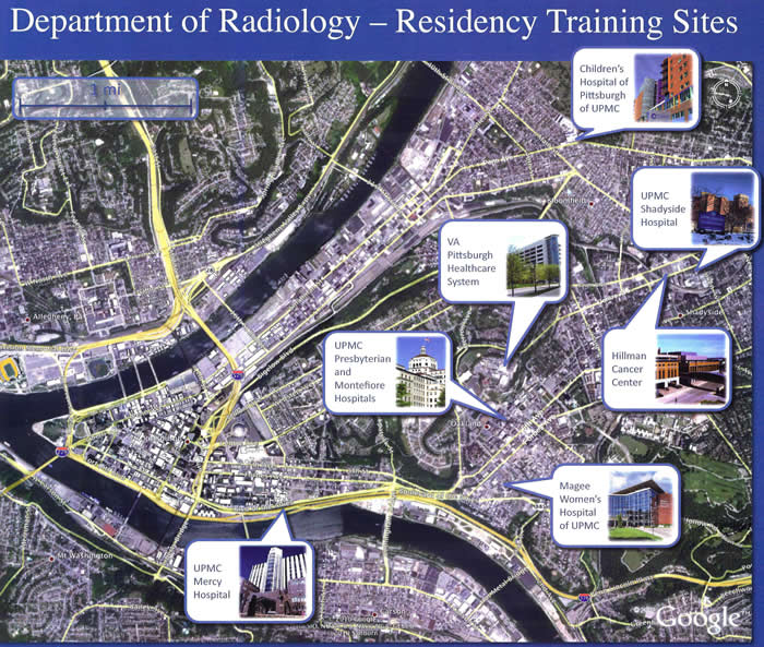 Hospitals Overview Department Of Radiology