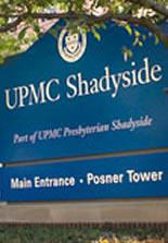 UPMC Shadyside Hospital | Department of Radiology