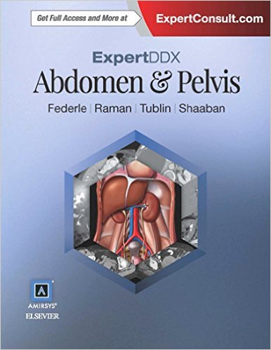 ExpertDDx: Abdomen and Pelvis, 2nd Edition | Department of